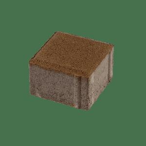 Тротуарная плитка Квадрат 10-10