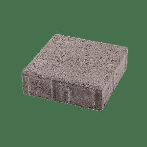 Тротуарная плитка Квадрат 20-20